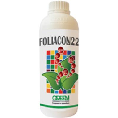 Foliacon  22      1 liter