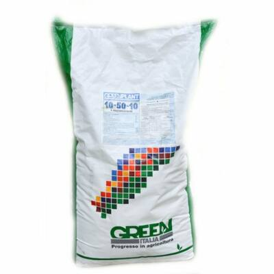 Greenplant  10-50-10 +Micro   25 kg