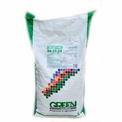 Greenplant  20-20-20 +Micro   25 kg