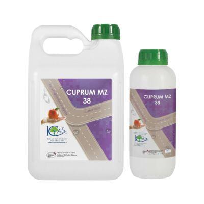 Cuprum MZ 38   1 kg
