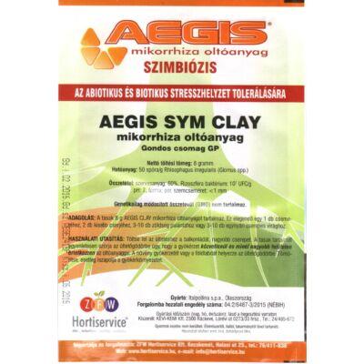 Aegis sym clay     4 kg