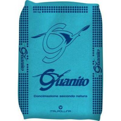 Guanito NPK:6-15-3+2MgO   25 kg
