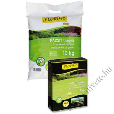 Florimo Pázsit trágya   3 in 1    3 kg