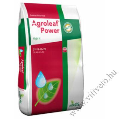 Agroleaf Power  High N  31-11-11+TE   2 kg