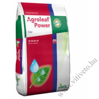 Agroleaf Power Total  20-20-20+TE  15 kg
