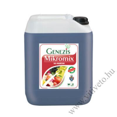 Mikromix Vas-Magnézium   1 liter