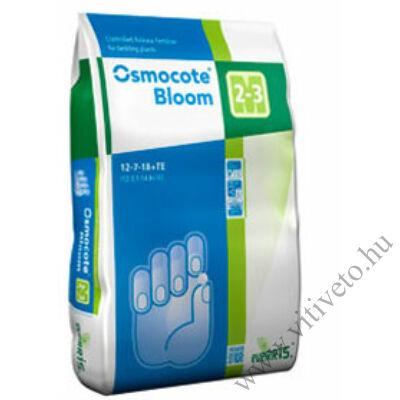 Osmocote Bloom  12-7-18+TE 25 kg