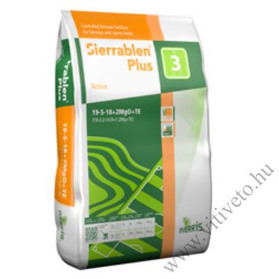 Sierrablen Plus Active  3 hó  25 kg