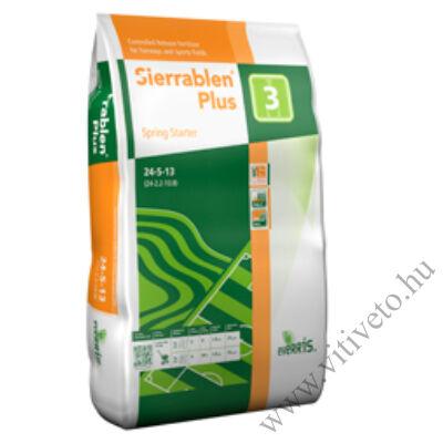 Sierrablen Plus Spring Starter  4-5 hó  25 kg