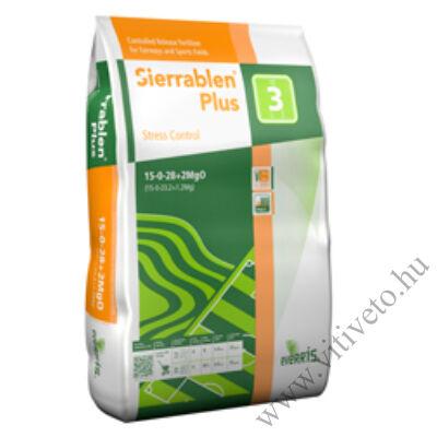 Sierrablen Plus Stress control  3 hó  25 kg