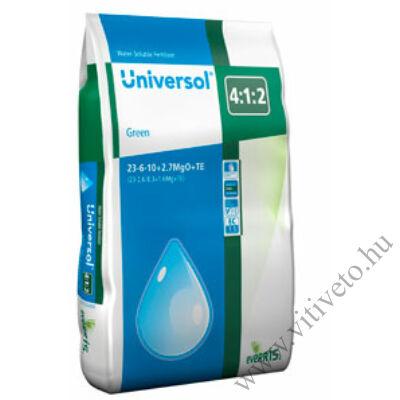 Universol Green (23+06+10+2MgO)   25 kg