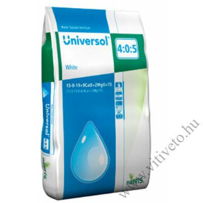 Universol White   (15+00+19+9 CaO+2MgO)    25 kg