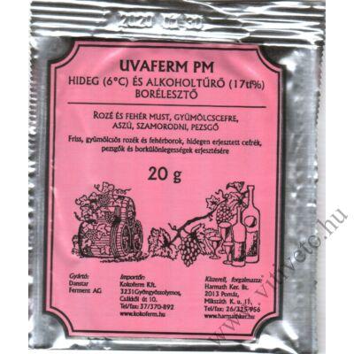 Uvaferm PM  20 gr