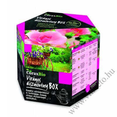 CoraxBio Virágos dísznövény Box