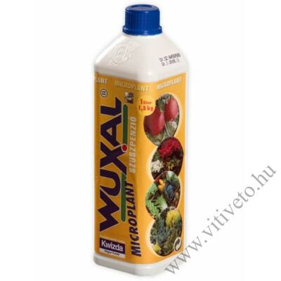 Wuxal Microplant   1 l