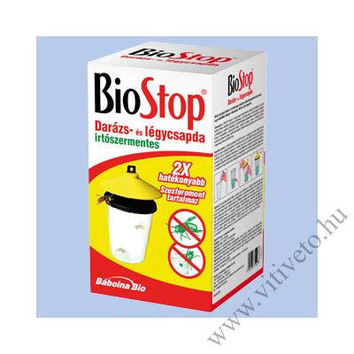 Bio Stop Darázs és légycsapda