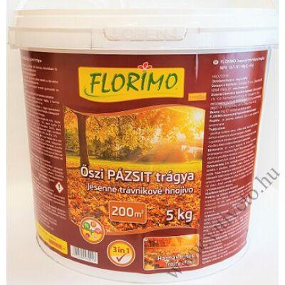 Florimo  Őszi pázsit  5 kg