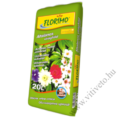 Florimo Általános virágföld   10 l