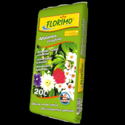 Florimo Általános virágföld   20 l