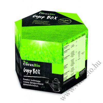 CoraxBio Gyep Box