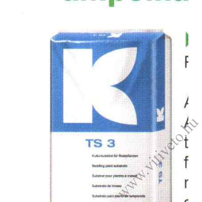 KTS 3  Standard   200 l