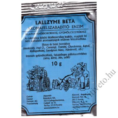 Lallzyme Beta   10 gr