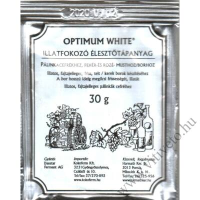 Optimum White   30 gr