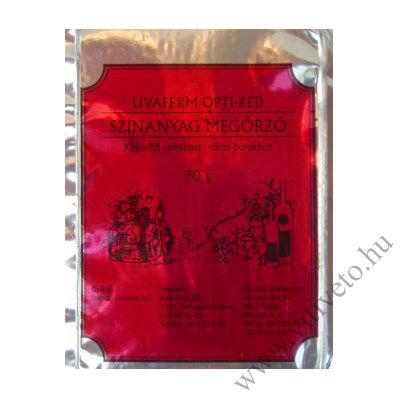 Uvaferm OPTI-RED   30 gr