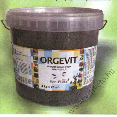 Orgevit    4 kg