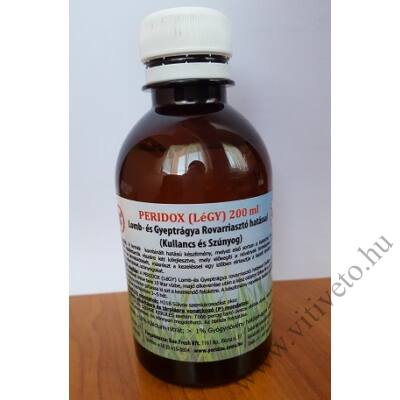 Peridox  Légy   200 ml