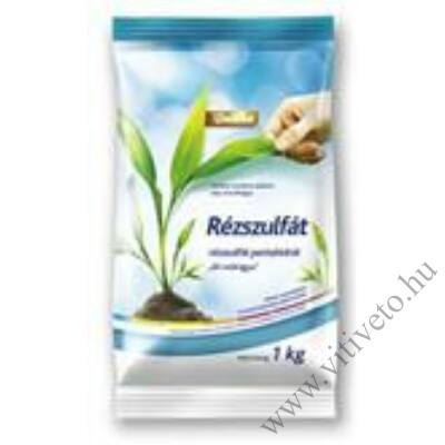 Rézszulfát  1 kg