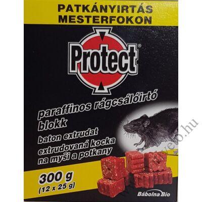 PROTECT  parafinos kocka   300 g