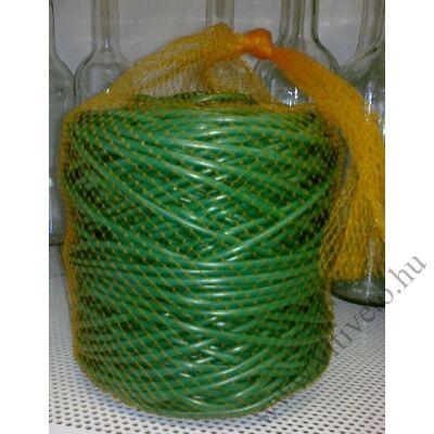 Szölökötöző cső     1 kg  3,5 mm