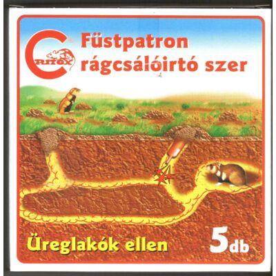 Critox Füstpatron  5 db