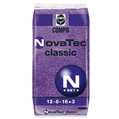 Nova Tec Classic    12+8+16(+3+10)+NI+me    50 kg