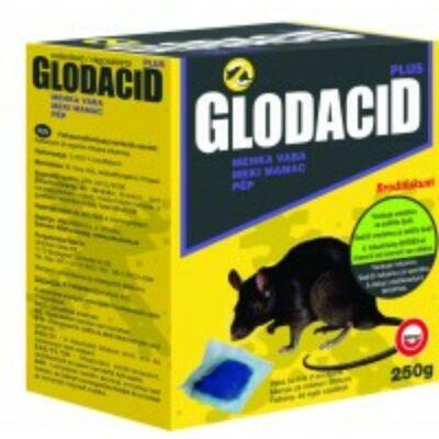 Glodacid Plus   250 gr