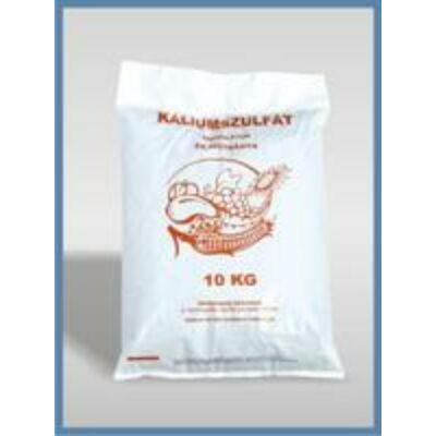 Káliumszulfát  50 %   10 kg  por