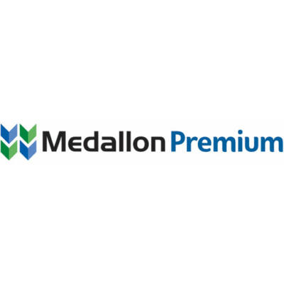 Medallon Premium  1 l
