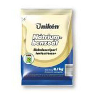 Natrium benzolat   0,1 kg