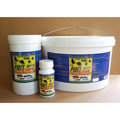 Piret Mix   rovarírtó porozószer  1 kg