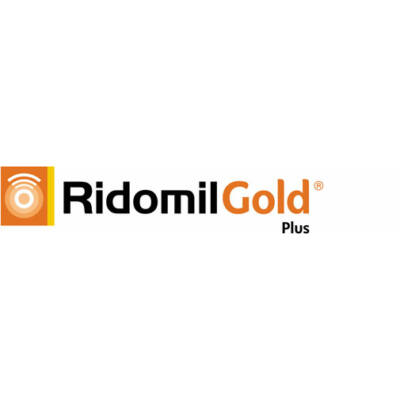 Ridomil Gold Plus  42,5 WP  0,5 kg