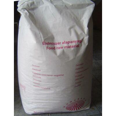 Szőlőcukor  /Dextróz     25 kg