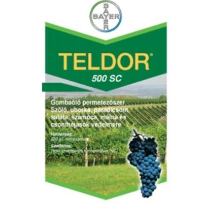 Texio  (Teldor  500 SC )  10 ml